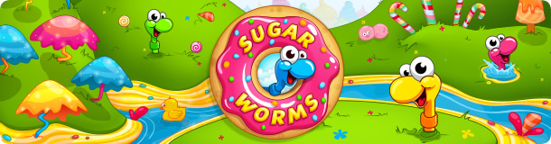 Sugar Worms